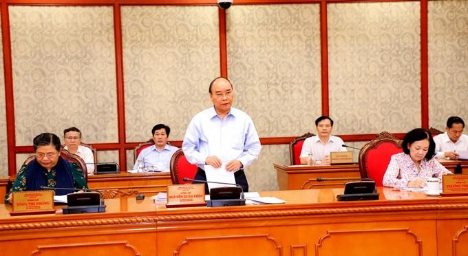 Le 19e Congrès provincial du Parti de Nghe An aura lieu à la mi-octobre