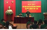 Bientôt le 11e Congrès du Parti de l'Armée populaire du Vietnam