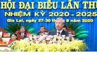 Ho Van Nien réélu secrétaire du Comité du Parti de Gia Lai