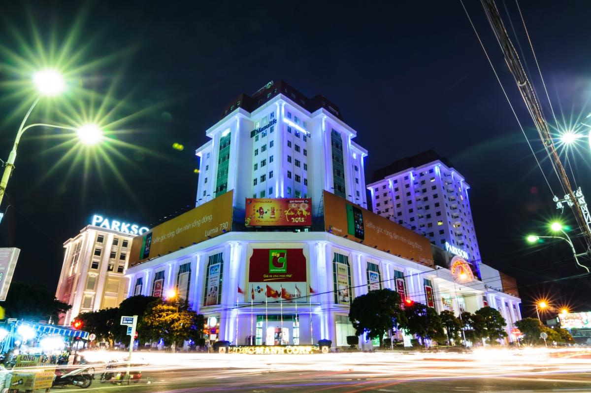Da Nang reprend toutes les activités à partir du 25 septembre à minuit