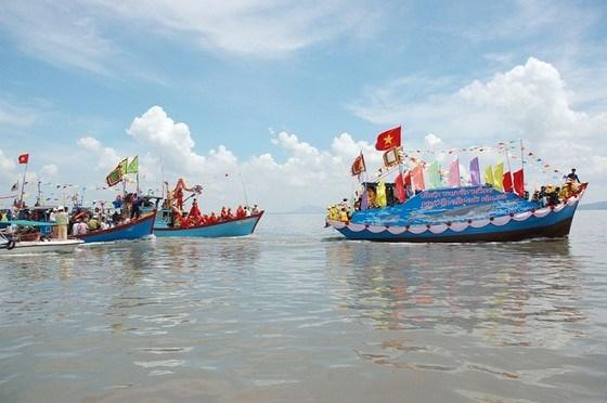 La fête Nghinh Ông - Cân Gio 2020 fera le plein de nouveautés