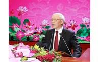 Le leader Nguyên Phu Trong écrit aux enseignants et aux élèves à l'occasion de la rentrée scolaire