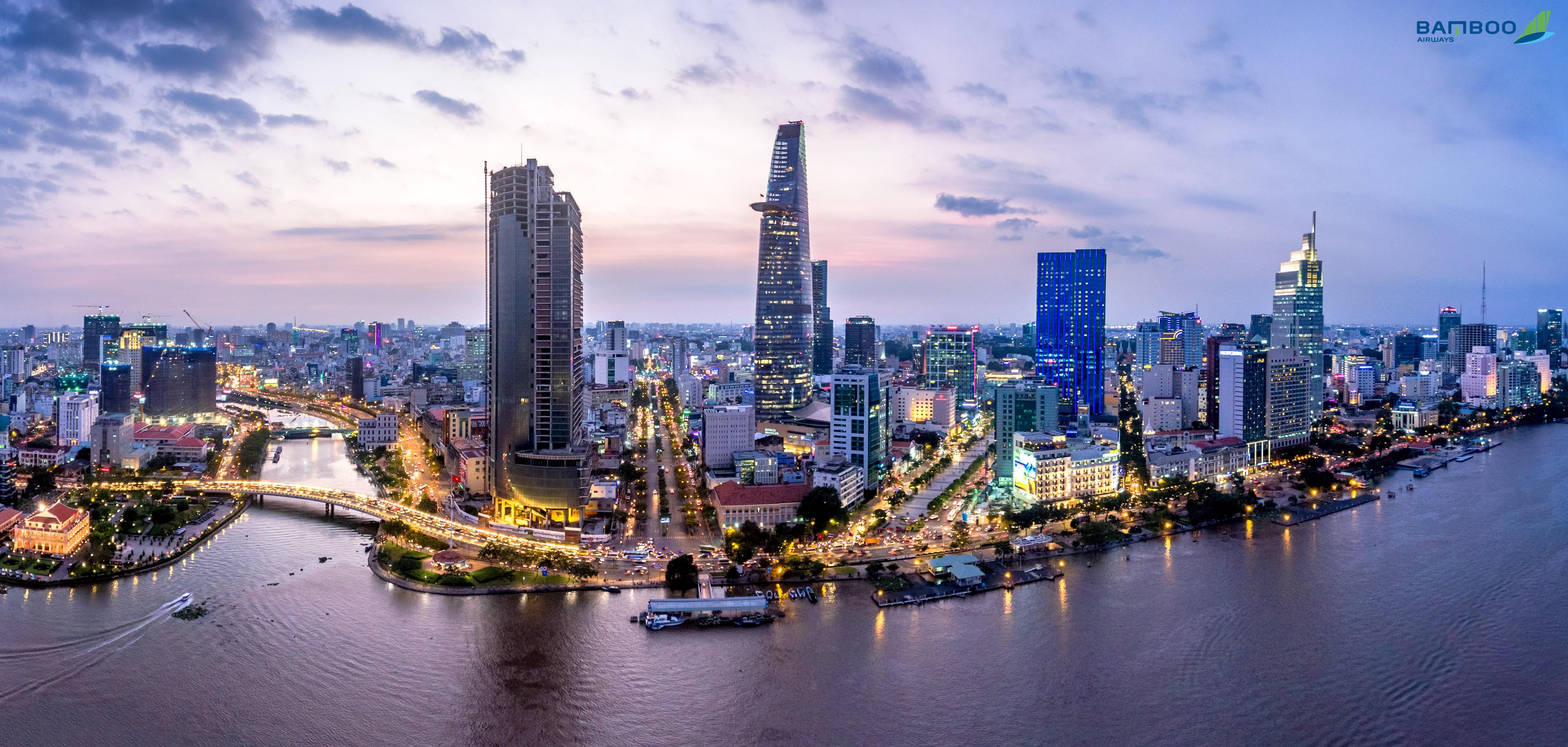 Journal chinois: Pourquoi le Vietnam reçoit-il plus d'attention des investisseurs immobiliers que la Corée du Sud et le Japon?
