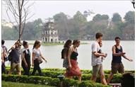 Tourisme: Hanoï se prépare à l