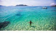 Nha Trang parmi les meilleures destinations pour la détente et le rétablissement sanitaire sur Instagram