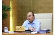 Création du Comité directeur national pour la finance globale