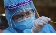 Coronavirus: Pas de nouveau cas détecté dimanche matin