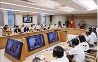 6e conférence du réseau de bonnes pratiques réglementaires ASEAN-OCDE