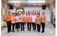 Intempéries: des aides venues du Royaume-Uni, de Thaïlande et de République tchèque
