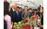 Augmenter la part de marché des produits agricoles vietnamiens en UE