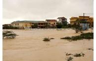 Crues: La communauté des Vietnamiens en Australie et au Canada soutient des sinistrés au Centre