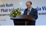 Un séminaire examine des mesures visant à promouvoir le développement durable de la sécurité de l'eau au Vietnam