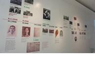 Ouverture du musée dédié au célèbre poète To Huu à Hanoi
