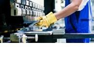 Le secteur manufacturier de l