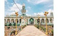 Des architectures uniques à visiter à An Giang