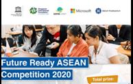 Le Vietnam remporte le premier prix du concours Future Ready ASEAN 2020
