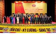 Le 17e Congrès du Parti de Hai Duong couronné de succès