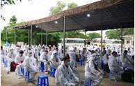 Coronavirus: près de 330 citoyens vietnamiens rapatriés de l'Angola