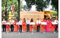 Hanoï: le QR-Code mis en place dans des sites touristiques de Ba Dinh à partir d'octobre