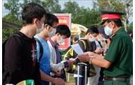 Le déclin du COVID-19 au Vietnam est une réussite, selon le magazine américain Borgen
