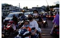 Coronavirus: l'Indonésie signale le plus grand nombre de cas en Asie du Sud-Est