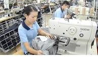 Le Vietnam fait partie des pays ayant la plus forte croissance des exportations au monde
