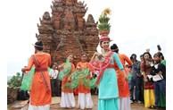 L'ethnie Cham à Ninh Thuan célèbre la fête Katê 2020