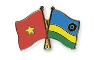 Le Rwanda souhaite promouvoir les relations de coopération d'amitié avec le Vietnam