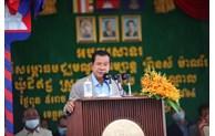 COVID-19: Le Cambodge reporte l