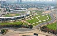 Annulation du Grand Prix de Formule 1 du Vietnam