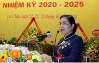 Pour le développement rapide et durable de Lai Chau