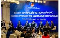 Promouvoir la coopération et l