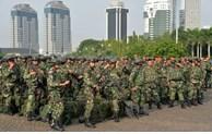 Le président indonésien s