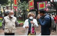 Le nombre de touristes étrangers au Vietnam chute de 70,6% en 9 mois