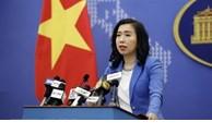Le Vietnam proteste contre la création de la soi-disant ville de Sansha