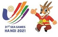 Le Vietnam choisit un saola comme mascotte des SEA Games 31