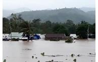 Crues au Centre: 138 morts et disparus