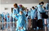 Plus de 340 citoyens vietnamiens sont rapatriés depuis la Norvège