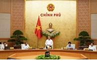 Le PM Nguyen Xuan Phuc: La situation socio-économique s