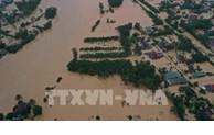 La République de Corée fournit 300.000 dollars aux victimes des inondations
