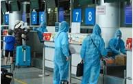 COVID-19: rapatriement de plus de 350 Vietnamiens de Taiwan (Chine)