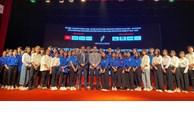 La finale du concours VietChallenge 2020