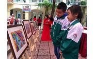 66 oeuvres primées au concours de peinture «Ville du futur»