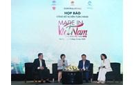 «Made in Vietnam - La quintessence du Vietnam» à Hanoi