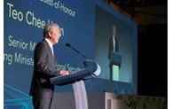 Singapour lance un plan directeur 2020 pour un cyberespace plus sûr