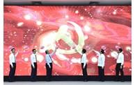 Lancement du site web sur le 13e Congrès national du PCV