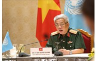 ASEAN: les conférences ADMM-14 et l