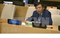 COVID-19: le Vietnam appelle à un «vaccin du multilatéralisme»