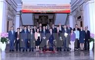 Ho Chi Minh-Ville renforce sa coopération avec l