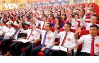 Bientôt 8 congrès des organisations du Parti relevant le Comité central du PCV